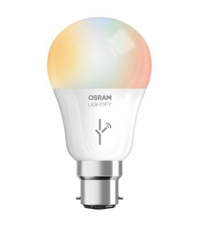 More about Osram 10W B22 LED LIGHTIFY Classic A 60 RGBW 810lm Lamp