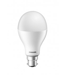 Philips 18W B22 LED Classic A67 Cool Daylight 2000lm Bulb