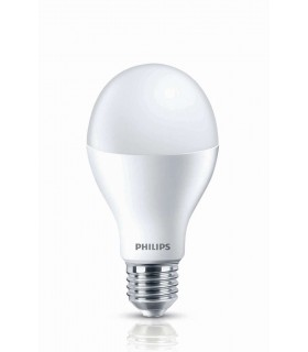 Philips 18W E27 LED Classic A67 Cool Daylight 2000lm Bulb
