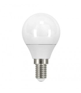 Osram 3W E14 LED Star Classic P Frosted Warm White 250lm Globe