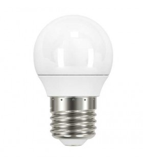 Osram 3W E27 LED Star Classic P Frosted Warm White 250lm Globe
