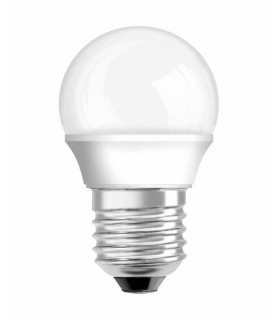 Osram 3.5W E27 LED Star Classic P Frosted Warm White 250lm Lamp