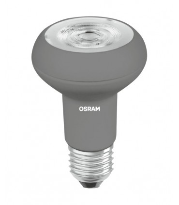 Osram 5W E27 LED Star R63 36° Warm White 370lm Lamp