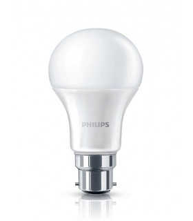 More about Philips 8.5W B22 Dimmable LED A60 Warm White 806lm Bulb