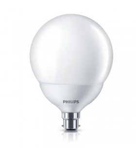 More about Philips 11.5W B22 LED G120 Warm White 1055lm Globe