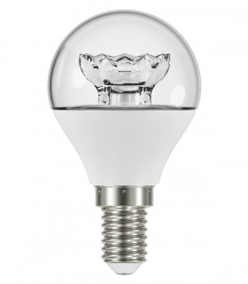 More about Osram 5.5W E14 LED Star Classic P Clear Warm White 470lm Globe