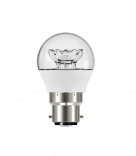 More about Osram 5.5W B22 LED Star Classic P Clear Warm White 470lm Globe