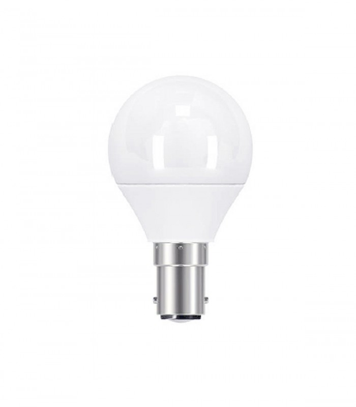 Osram 3.3W B15 LED Star Classic P Frosted Warm White 250lm Globe