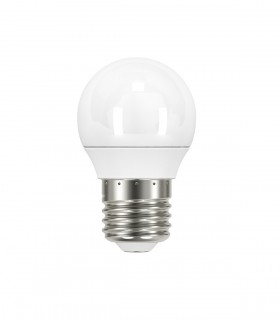 More about Osram 3.3W E27 LED Star Classic P Frosted Warm White 250lm Globe
