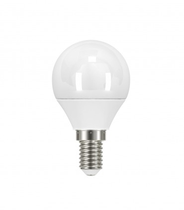 Osram 5.5W E14 LED Star Classic P Frosted Daylight 470lm Globe