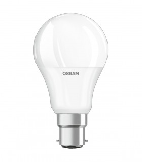 More about Osram 5.5W B22 LED Star Classic A Warm White 470lm Bulb