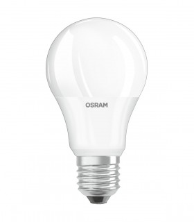 More about Osram 9W E27 LED Star Classic A Warm White 806lm Bulb