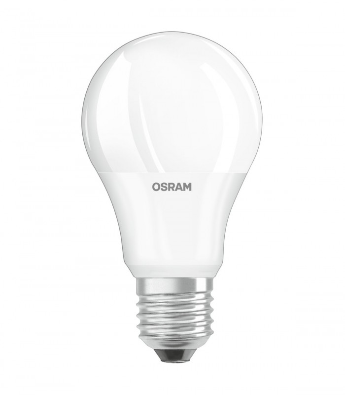 Osram 9W E27 LED Star Classic A Warm White 806lm Bulb