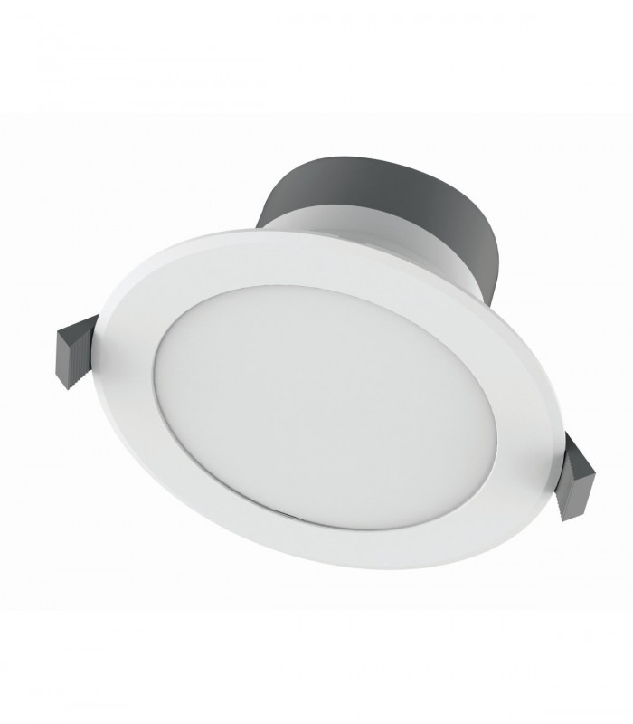 Ledvance 8W LED Superstar Downlight Daylight 900lm 92mm Cutout - White