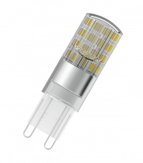 Osram 2.6W G9 LED Star Pin Clear Warm White 320lm Lamp