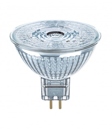 Osram 5W GU5.3 Dimmable LED Superstar MR16 35 36° Warm White 350lm Lamp