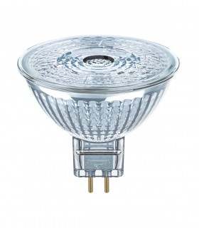 Osram 5W GU5.3 Dimmable LED Superstar MR16 35 36° Daylight 350lm Lamp