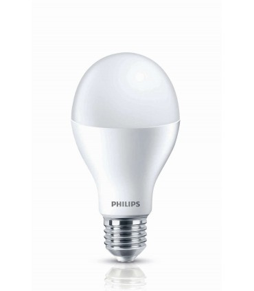 Philips 14.5W E27 LED MegaBright A67 Cool Daylight 1800lm Bulb