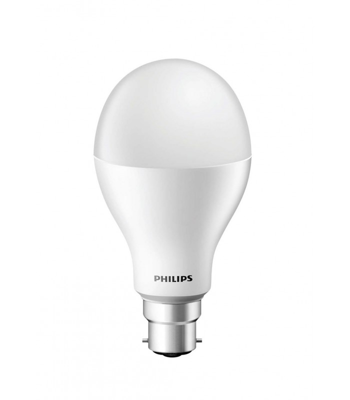 Philips 14.5W B22 LED MegaBright A67 Cool Daylight 1800lm Bulb