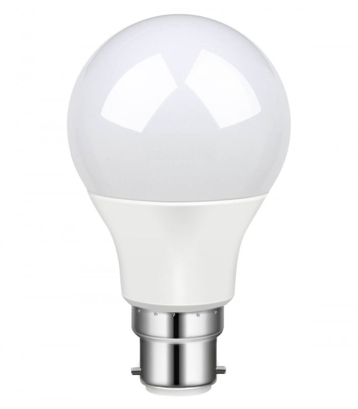 Osram 9W B22 Dimmable LED Performance Classic A Daylight 806lm Bulb