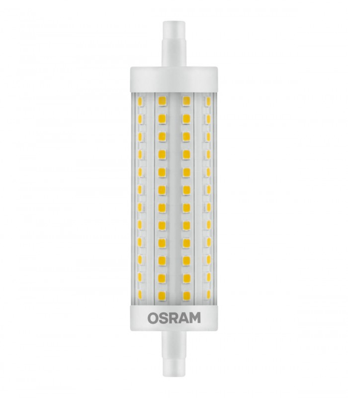 Osram 15W R7s LED Star Line 118mm Warm White 2000lm Lamp